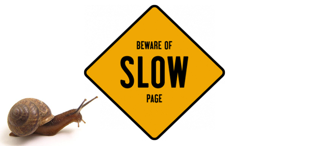 Decrease Page Load Time